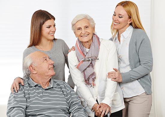 24 Stunden Pflege als Alternative zum Pflegeheim