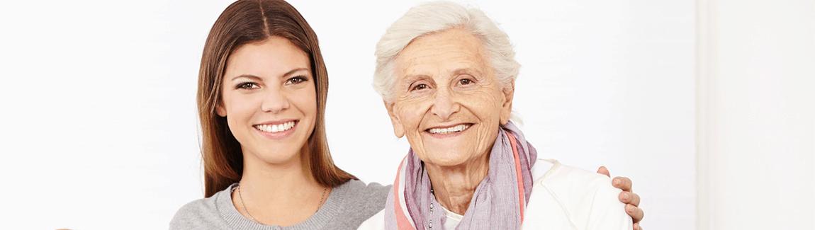 Pflegegeld macht die 24 Stunden Pflege finanzierbar