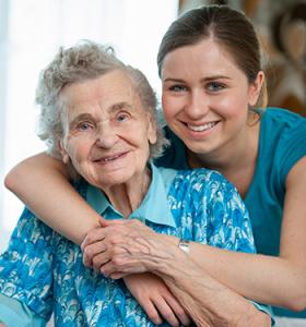 Pflegestufe bei Demenz